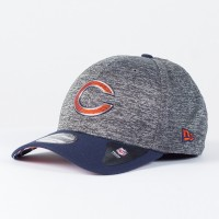 Casquette New Era 39THIRTY Draft 2016 NFL Chicago Bears