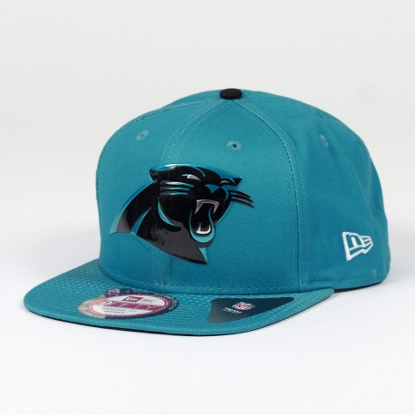 Casquette New Era 9FIFTY snapback Draft 2015 NFL Carolina Panthers - Touchdown Shop