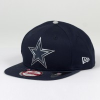 Casquette New Era 9FIFTY snapback Draft 2015 NFL Dallas Cowboys - Touchdown Shop