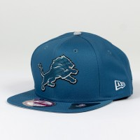 Casquette New Era 9FIFTY snapback Draft 2015 NFL Detroit Lions - Touchdown Shop