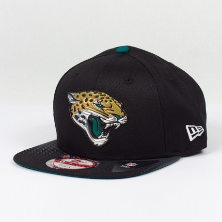 Casquette New Era 9FIFTY snapback Draft 2015 NFL Jacksonville Jaguars - Touchdown Shop