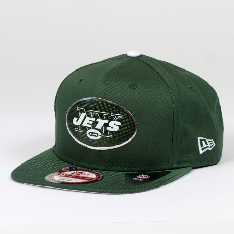 Casquette New Era 9FIFTY snapback Draft 2015 NFL New York Jets - Touchdown Shop
