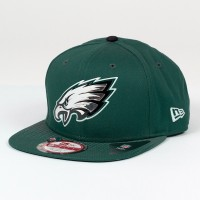Casquette New Era 9FIFTY snapback Draft 2015 NFL Philadelphia Eagles