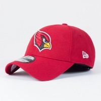 Casquette Arizona Cardinals NFL the league 9FORTY New Era