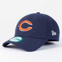 Casquette Chicago Bears NFL the league 9FORTY New Era - Touchdown Shop