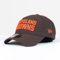 Casquette Cleveland Browns NFL the league 9FORTY New Era
