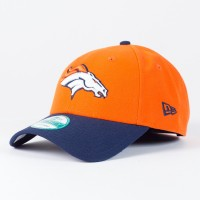 Casquette Denver Broncos NFL the league 9FORTY New Era