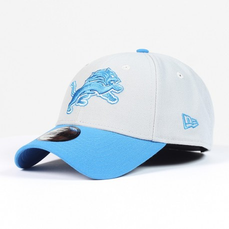 Casquette Detroit Lions NFL the league 9FORTY New Era - Touchdown Shop