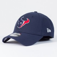Casquette Houston Texans NFL the league 9FORTY New Era