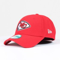 Casquette Kansas City Chiefs NFL the league 9FORTY New Era - Touchdown Shop