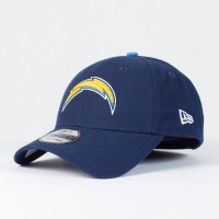 Casquette Los Angeles Chargers NFL the league 9FORTY New Era