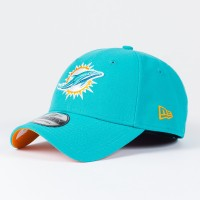 Casquette Miami Dolphins NFL the league 9FORTY New Era