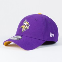 Casquette Minnesota Vikings NFL the league 9FORTY New Era