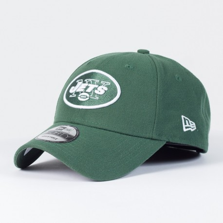 Casquette New York Jets NFL the league 9FORTY New Era - Touchdown Shop
