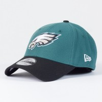 Casquette Philadelphia Eagles NFL the league 9FORTY New Era - Touchdown Shop