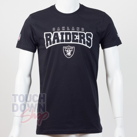 T-shirt Oakland Raiders NFL Ultra fan New Era - Touchdown Shop