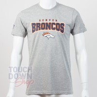 T-shirt Denver Broncos NFL Ultra fan New Era - Touchdown Shop
