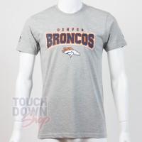 T-shirt Denver Broncos NFL Ultra fan New Era