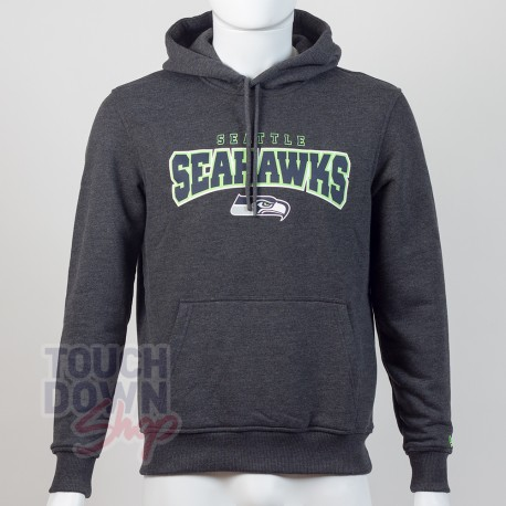 Sweat à capuche Seattle Seahawks NFL Ultra fan New Era - Touchdown Shop