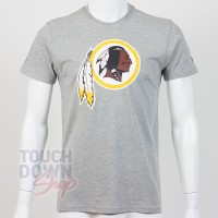 T-shirt New Era team logo NFL Washington Redskins