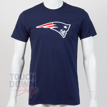 T-shirt New Era team logo NFL New England Patriots - Touchdown Shop