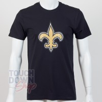 T-shirt New Era team logo NFL New Orleans Saints