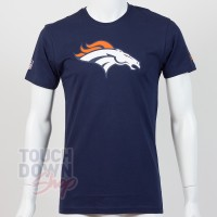 T-shirt New Era team logo NFL Denver Broncos