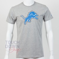 T-shirt New Era team logo NFL Detroit Lions