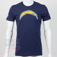 T-shirt New Era team logo NFL Los Angeles Chargers