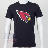 T-shirt New Era team logo NFL Arizona Cardinals