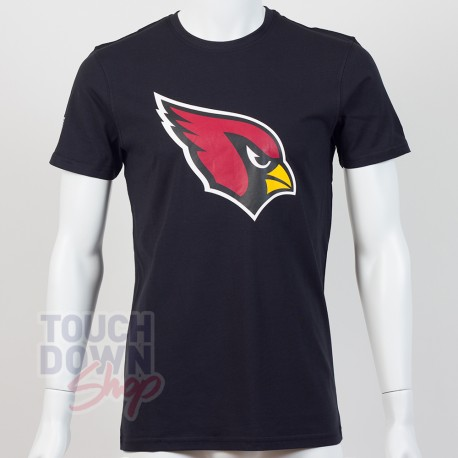 T-shirt New Era team logo NFL Arizona Cardinals - Touchdown Shop