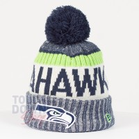 Bonnet Seattle Seahawks NFL On Field sport New Era