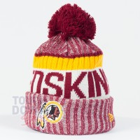 Bonnet Washington Redskins NFL On Field sport New Era