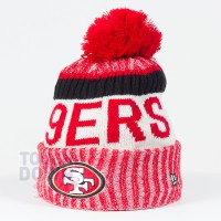 Bonnet San Francisco 49ers NFL On Field sport New Era