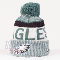 Bonnet Philadelphia Eagles NFL On Field sport New Era
