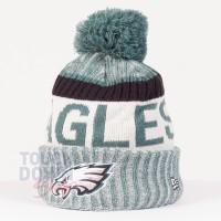 Bonnet Philadelphia Eagles NFL On Field sport New Era