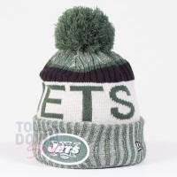 Bonnet New York Jets NFL On Field sport New Era