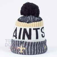 Bonnet New Orleans Saints NFL On Field sport New Era