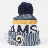 Bonnet Los Angeles Rams NFL On Field sport New Era - Touchdown Shop