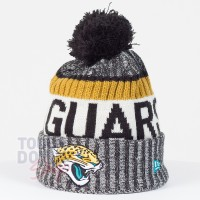 Bonnet Jacksonville Jaguars NFL On Field sport New Era - Touchdown Shop