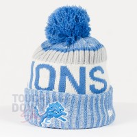 Bonnet Detroit Lions NFL On Field sport New Era - Touchdown Shop