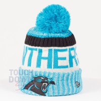 Bonnet Carolina Panthers NFL On Field sport New Era