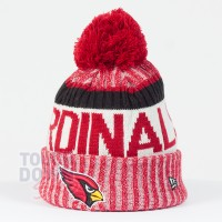 Bonnet Arizona Cardinals NFL On Field sport New Era - Touchdown Shop