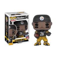 Figurine NFL LeVeon Bell N°52 série 3 Funko POP
