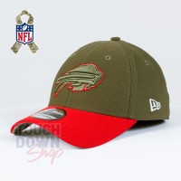 Casquette Buffalo Bills NFL Salute To Service 39THIRTY New Era