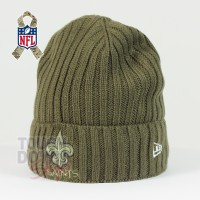 Bonnet New Orleans Saints NFL Salute To Service New Era - Touchdown Shop