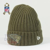 Bonnet New England Patriots NFL Salute To Service New Era - Touchdown Shop