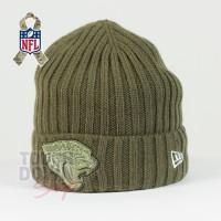 Bonnet Jacksonville Jaguars NFL Salute To Service New Era