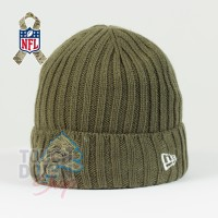 Bonnet Detroit Lions NFL Salute To Service New Era - Touchdown Shop