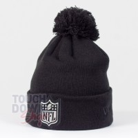 Bonnet blason NFL Shine bobble New Era - Touchdown Shop